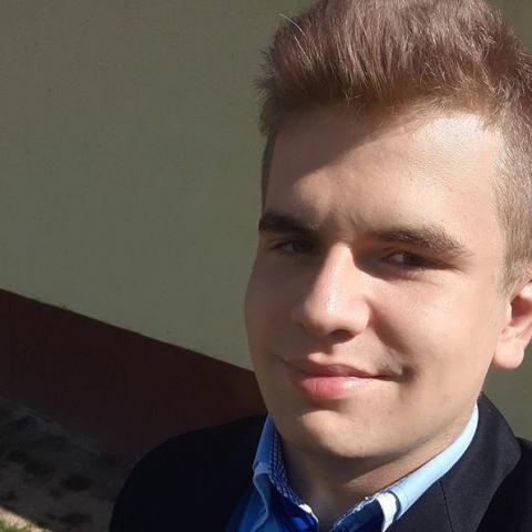 Kovács, 20 éves társkereső férfi - Letenye