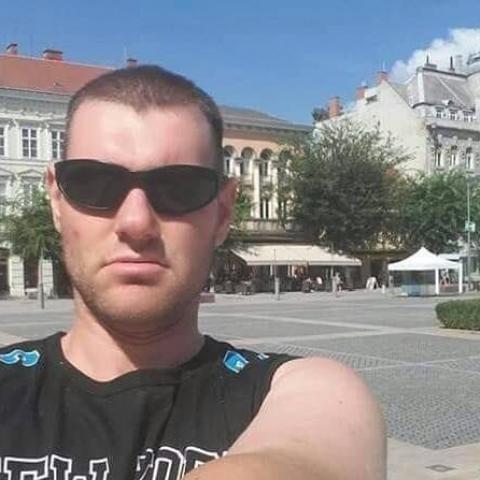 Lajos, 32 éves társkereső férfi - Szeged