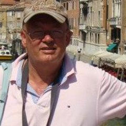 Gábor, 63 éves társkereső férfi - Dunaföldvár