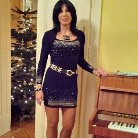 Lili, 57 éves társkereső nő - Miskolc