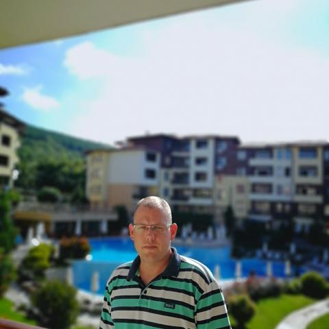 Ferenc, 39 éves társkereső férfi - Százhalombatta