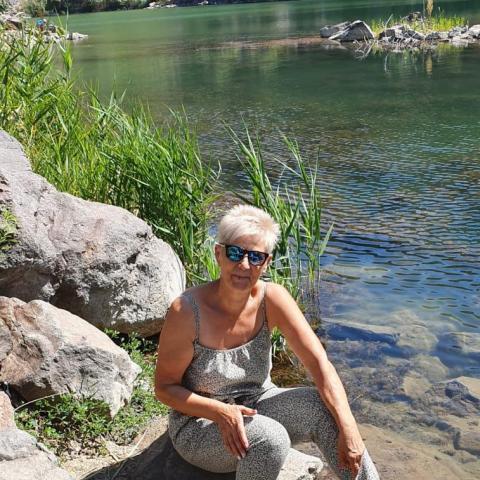Ilike, 63 éves társkereső nő - Kisvárda
