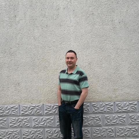 Viktor, 42 éves társkereső férfi - Alsózsolca