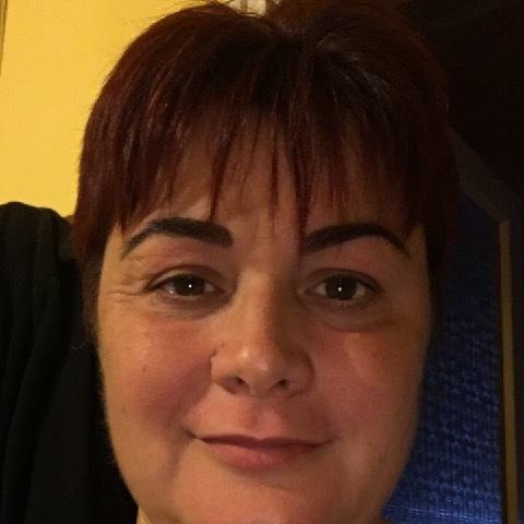 Andrea, 46 éves társkereső nő - Földes