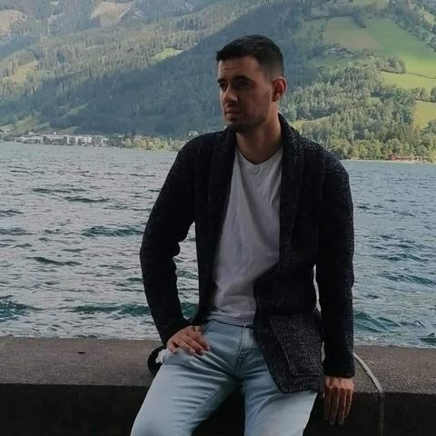 János, 27 éves társkereső férfi - Gánt
