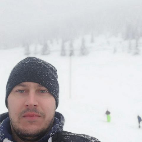 Attila, 36 éves társkereső férfi - Békéscsaba