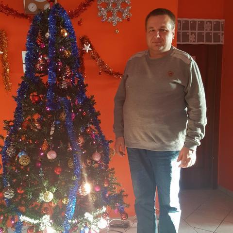 Jani, 45 éves társkereső férfi - Dunaföldvár