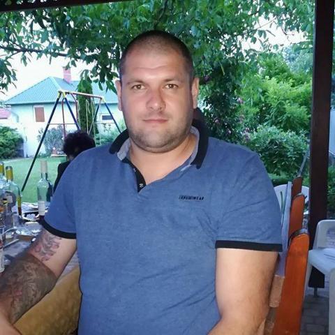 Balazs, 39 éves társkereső férfi - Téglás