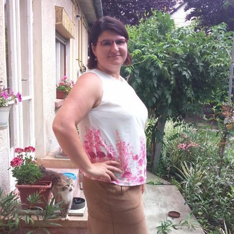 Ildi, 47 éves társkereső nő - Békéscsaba