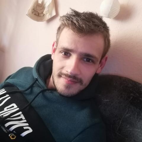 István, 26 éves társkereső férfi - Ajak