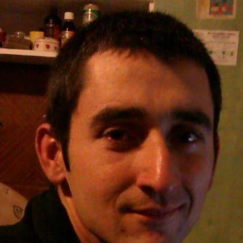 Bagi, 34 éves társkereső férfi - Békéscsaba