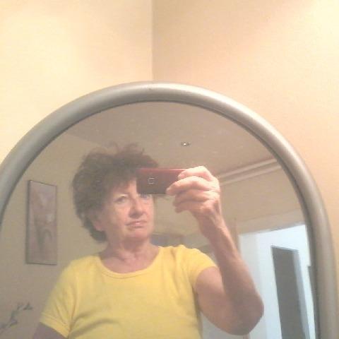 Ildikó, 68 éves társkereső nő - Sülysáp