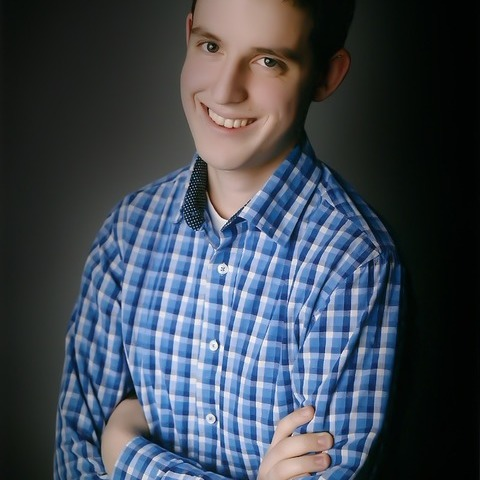 Péter, 20 éves társkereső férfi - Lengyel