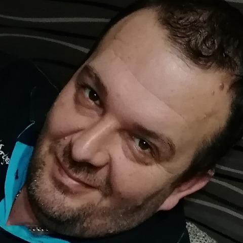 Attila, 38 éves társkereső férfi - Kótaj
