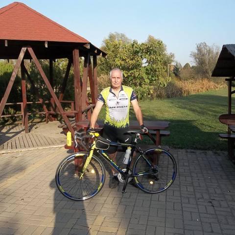 Tibor, 57 éves társkereső férfi - Pécs