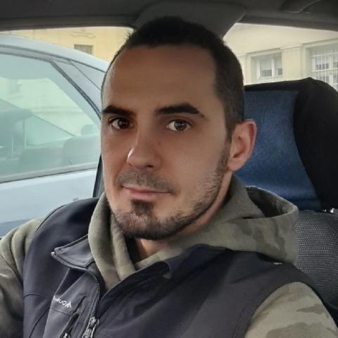 Ferenc, 29 éves társkereső férfi - Bordány