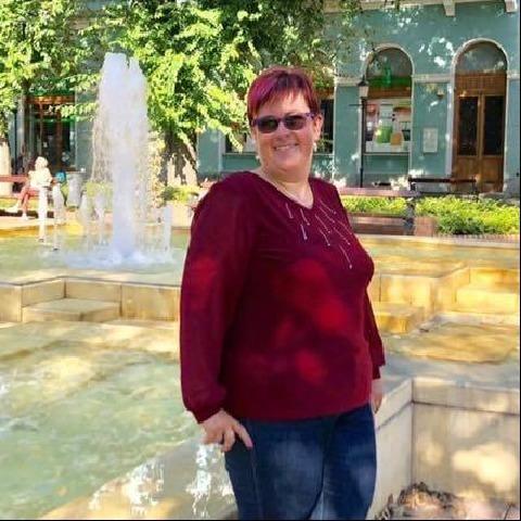 Moncsi, 43 éves társkereső nő - Békéscsaba