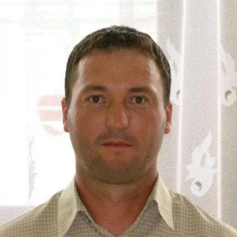 Miklós, 44 éves társkereső férfi - Bükkzsérc