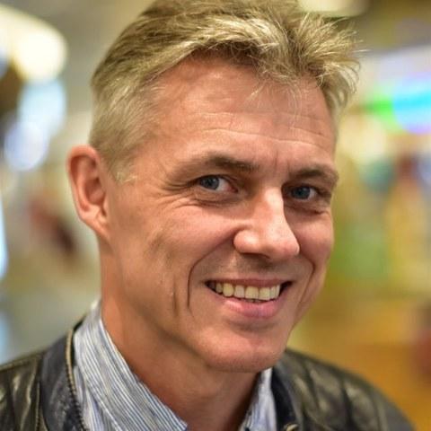 Daniel, 53 éves társkereső férfi - Wiener Neustadt