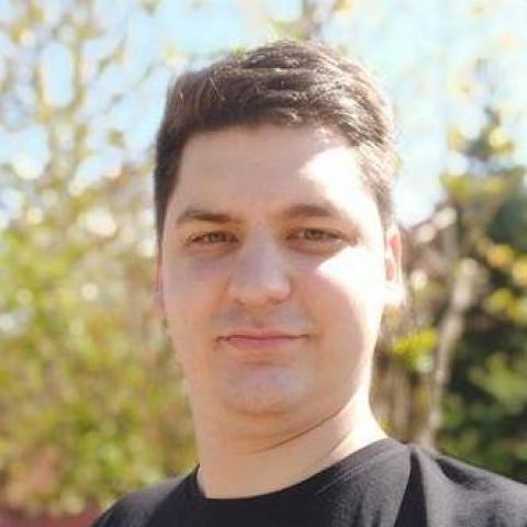 István, 25 éves társkereső férfi - Petneháza