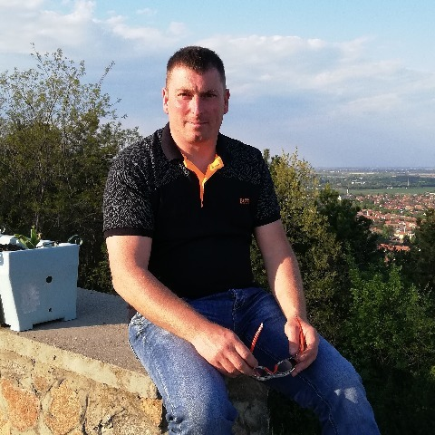 Gábor, 44 éves társkereső férfi - Nagydorog