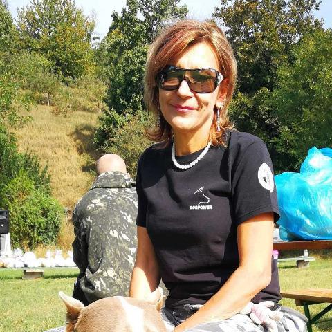 Erika, 53 éves társkereső nő - Vác