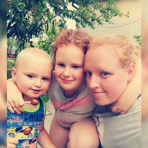 Adrienn, 32 éves társkereső nő - Szentlőrinc