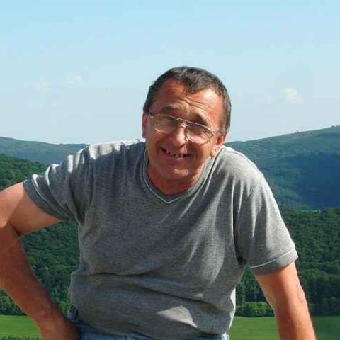János, 66 éves társkereső férfi - Kaposvár
