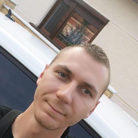 Kristián, 34 éves társkereső férfi - Bátorové Kosihy