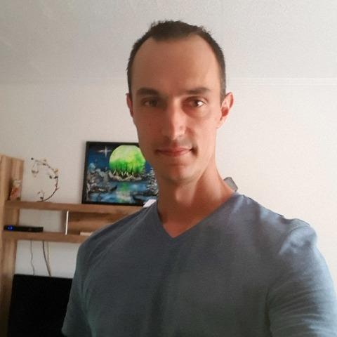 Dániel, 36 éves társkereső férfi - Vác