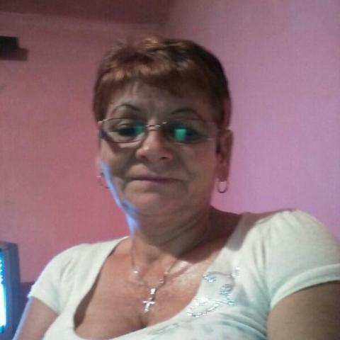 Katalin, 60 éves társkereső nő - Komárom