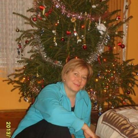 Anita, 55 éves társkereső nő - Tolna