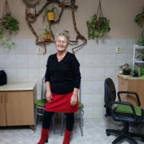 Györgyné, 61 éves társkereső nő - Mátészalka