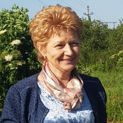 Éva, 56 éves társkereső nő - Kazincbarcika