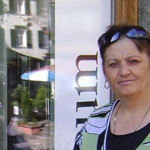 Gizella, 61 éves társkereső nő - Gyomaendrőd