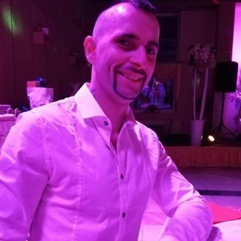 Laci, 32 éves társkereső férfi - Dunaszerdahely