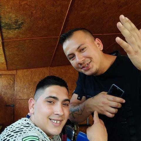 Paka, 22 éves társkereső férfi - Salgótarján
