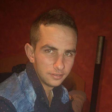 Jozsi, 27 éves társkereső férfi - Kolozsvárt