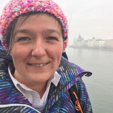 Kinga, 36 éves társkereső nő - Kufstein