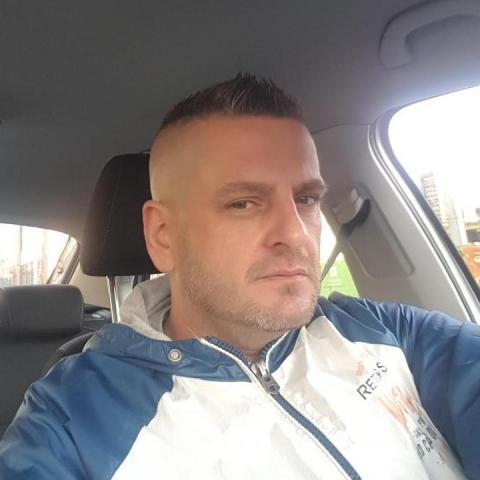 Ferenc, 43 éves társkereső férfi - Dunaújváros