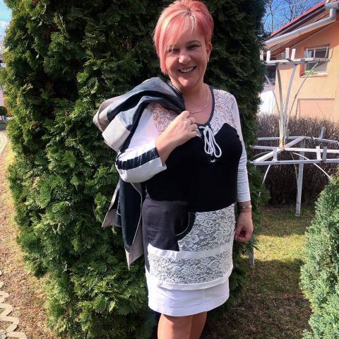 Zsuzsi, 48 éves társkereső nő - Miskolc