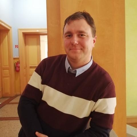 Gábor, 31 éves társkereső férfi - Sármellék
