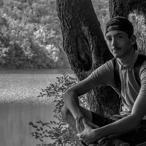Peti, 24 éves társkereső férfi - Kelemér