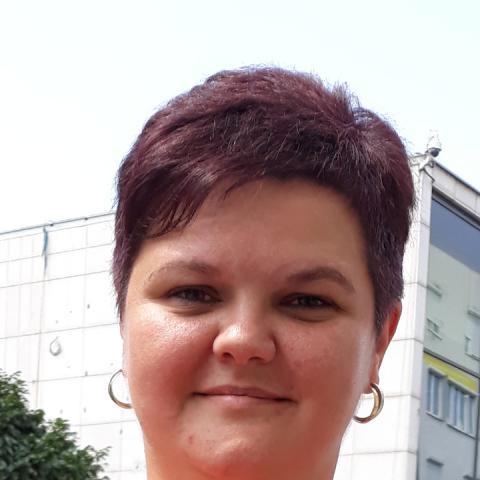 Erika, 35 éves társkereső nő - Pápa
