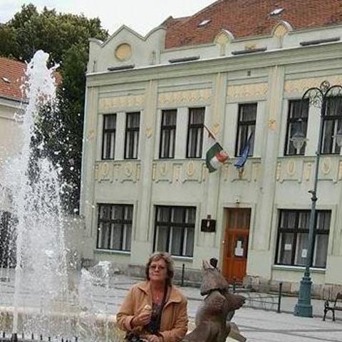 Ica, 63 éves társkereső nő - Üllő
