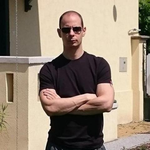 István, 35 éves társkereső férfi - Balassagyarmat