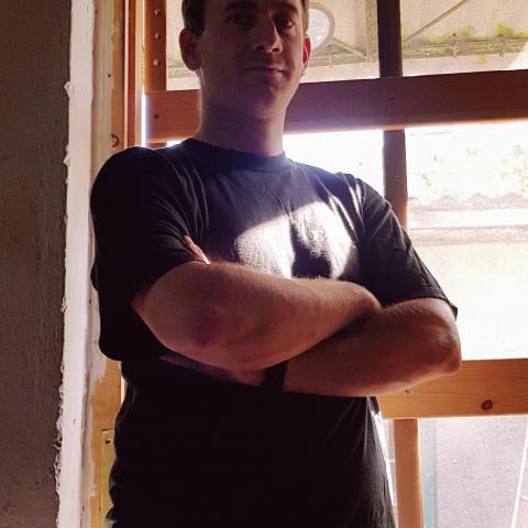 Zsolt, 33 éves társkereső férfi - Sárospatak