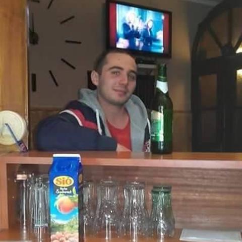 Nagy, 24 éves társkereső férfi - Kunágota