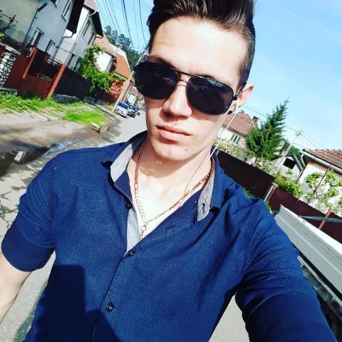 Levike, 23 éves társkereső férfi - Szekelyudvarhely