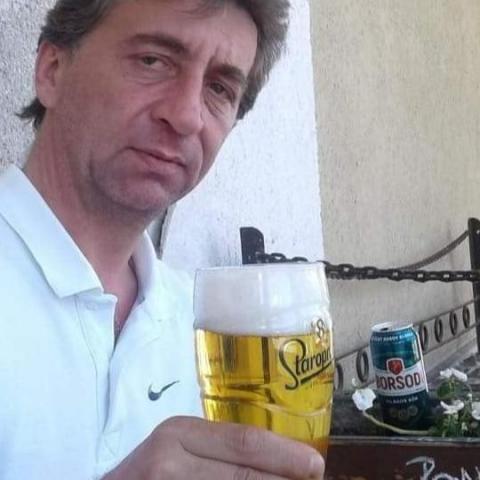Tamás, 51 éves társkereső férfi - Salgótarján